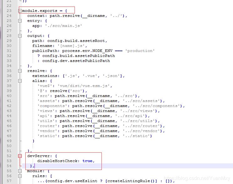微信支付-使用Natapp实现本地内网进行开发测试以及解决webpack