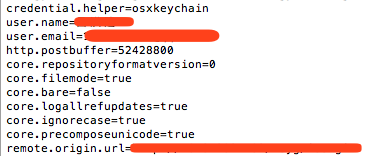 使用git clone命令出现error: RPC failed
