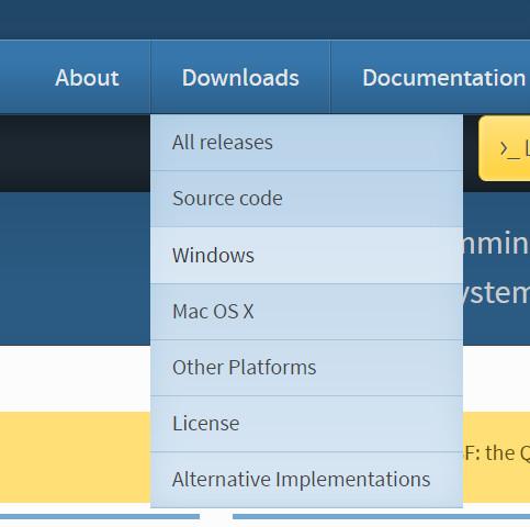 一、python和VS Code组合的环境搭建- 可靠的企业级http代理/socks5代理IP