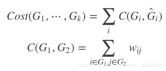 sklearn谱聚类Spectral Clustering(二)参数及算法原理- 可靠的