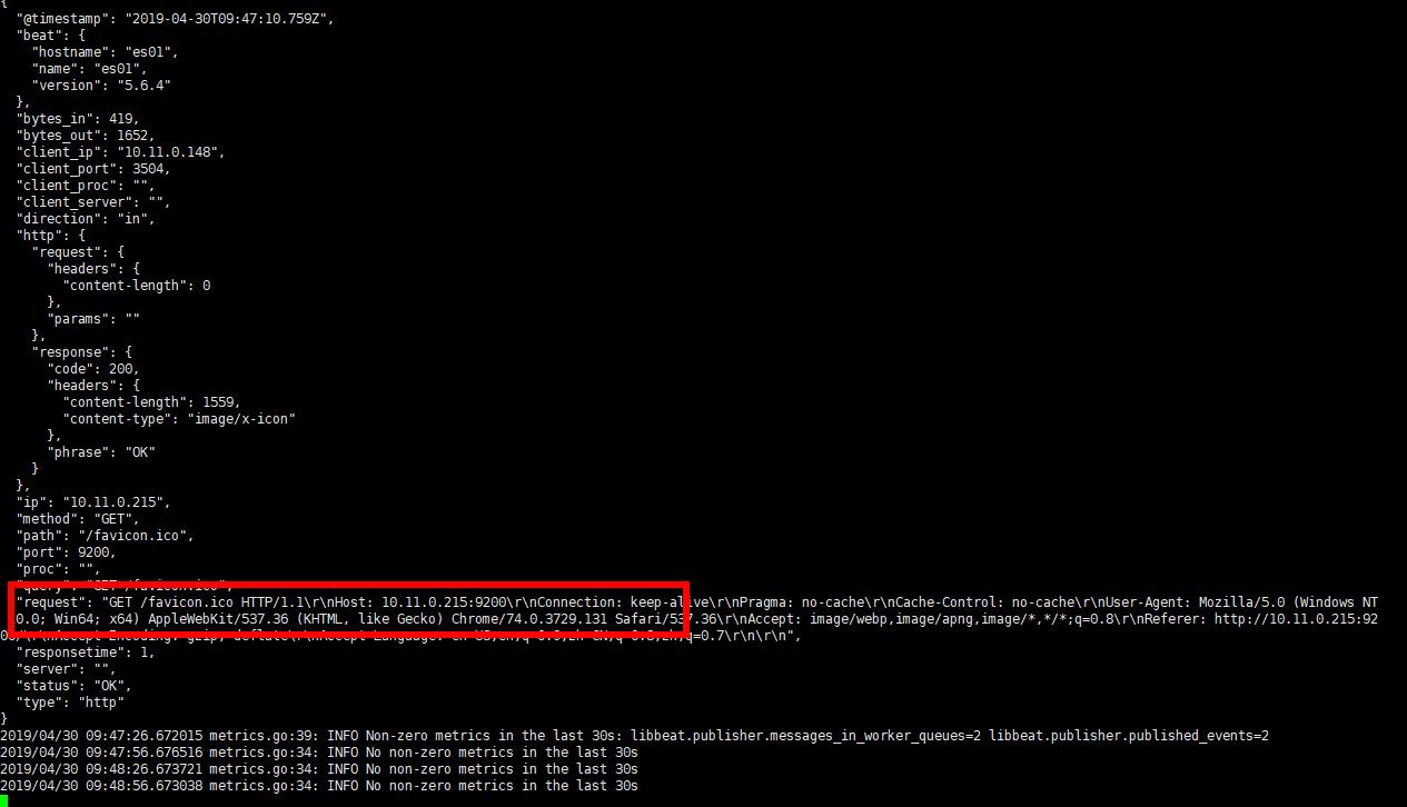 Packetbeat简介- 可靠的企业级http代理/socks5代理IP服务平台