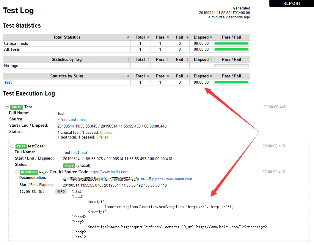 Python3+Robot Framework+RIDE安装使用教程- 可靠的企业级http