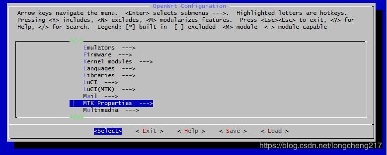 二)OpenWRT mt7628 WIFI 驱动替换- 可靠的企业级http代理