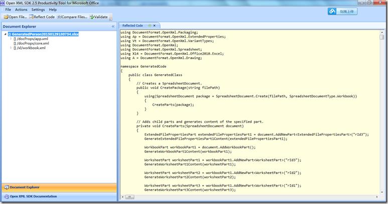 基于Open XML 导出数据到Excel - 可靠的企业级http代理/socks5